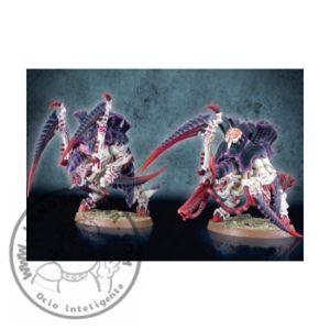 Enjambre de Carnifex Tiranidos JPG