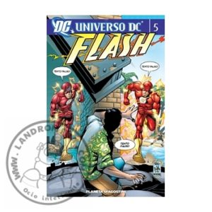 Universo DC Flash 5