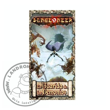 Dungeoonner Guarida Demonios JPG