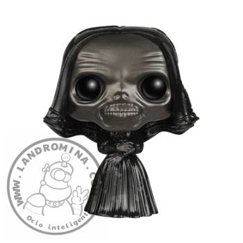 pop mother ghost