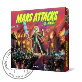 mars attacks basico