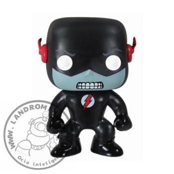 POP Black Flash