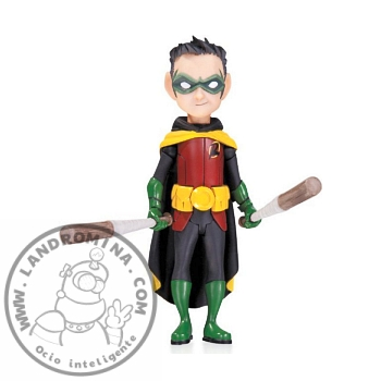 Robin Lil Gotham