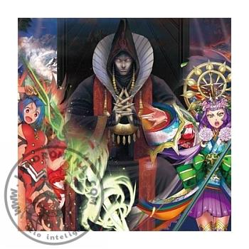 El Retorno del Emperador Dragon
