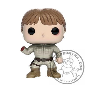 Luke Skywalker Bespin