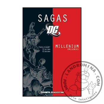 Millenium Sagas DC