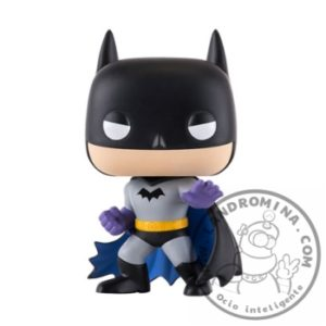 Batman Golden Age PoP