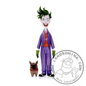 The Joker Lil Gotham