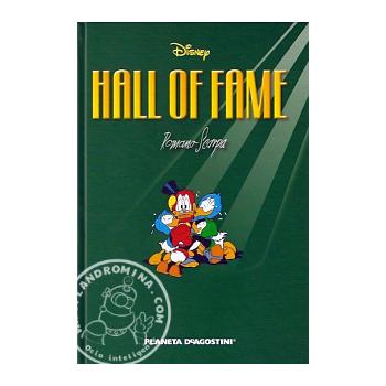 Romano Scarpa Disney Hall of Fame