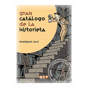 Gran Catálogo de la Historieta 2012