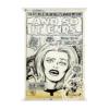 Jack Kirby Fantastic Four Artist Edition sample1