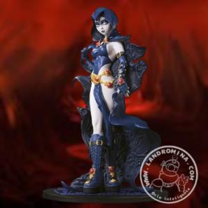 Raven AmeComi