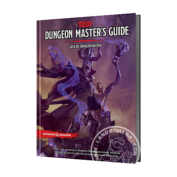 D&D Guía del Dungeon Master