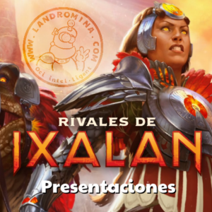 Rivales de Ixalan