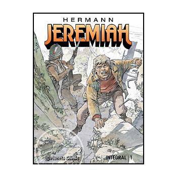Jeremiah Integral 1