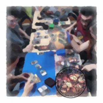 Torneos de Magic Febrero 18