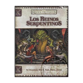 Los Reinos Serpentinos