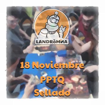 PPTQ Nov18