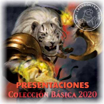 Colección Básica 2020