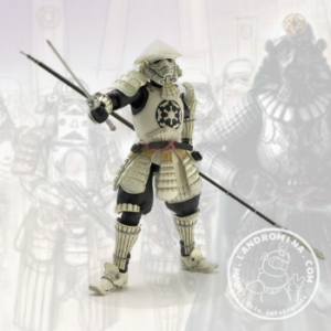 Yariashigaru Stormtrooper Figuarts
