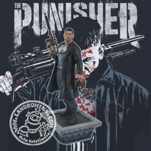 Punisher Marvel Gallery