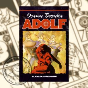 Adolf de Osamu Tezuka