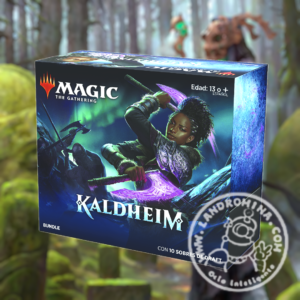 Kaldheim Bundle Pack