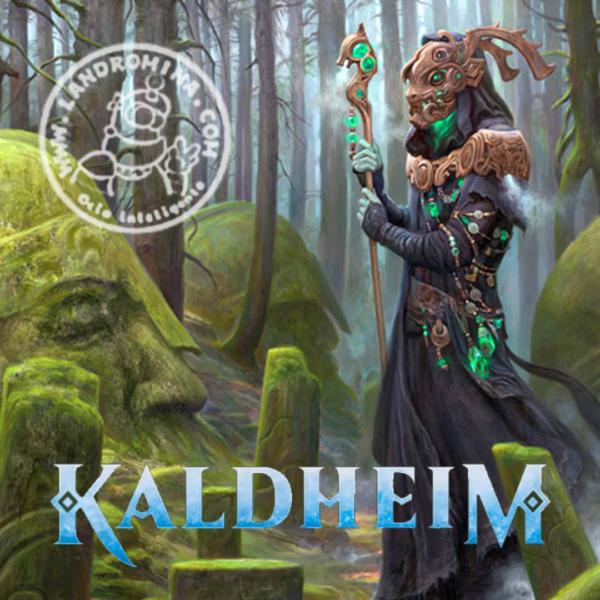 Presentación Kaldheim